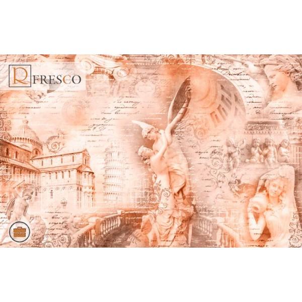 Фреска Renaissance Fresco Maps (1065)
