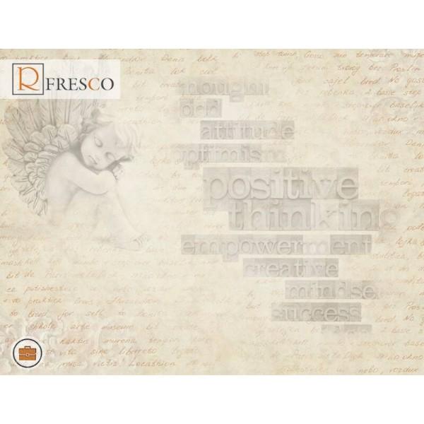 Фреска Renaissance Fresco Maps (1069)