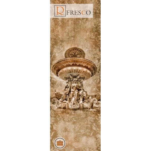 Фреска Renaissance Fresco Maps (1078)