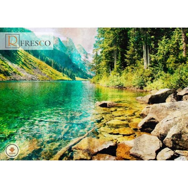 Фреска Renaissance Fresco Nature (F4006)
