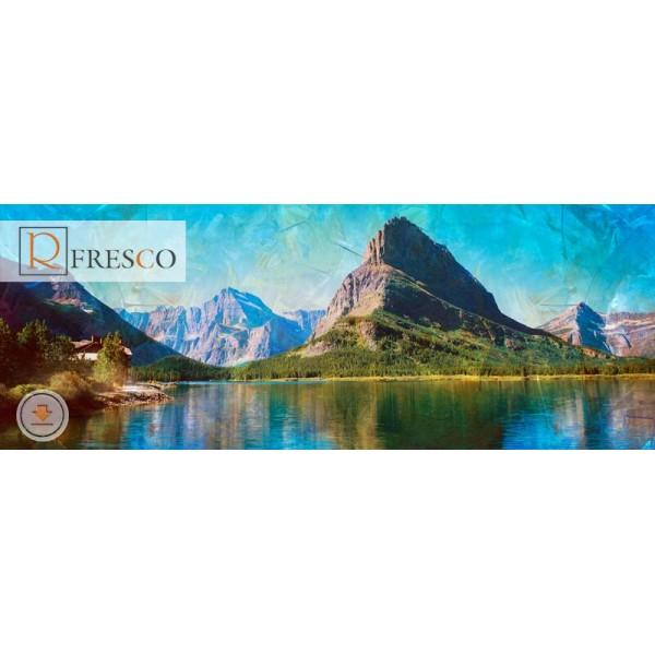 Фреска Renaissance Fresco Nature (F4010)