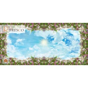Фреска Renaissance Fresco Потолок (11193)
