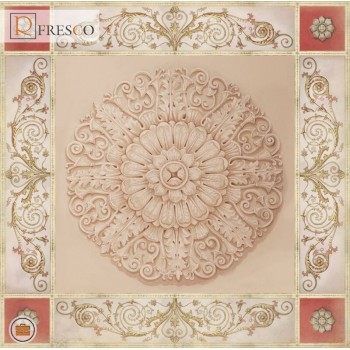 Фреска Renaissance Fresco Потолок (11196)