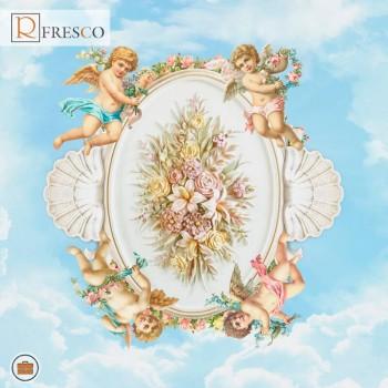 Фреска Renaissance Fresco Потолок (11202)