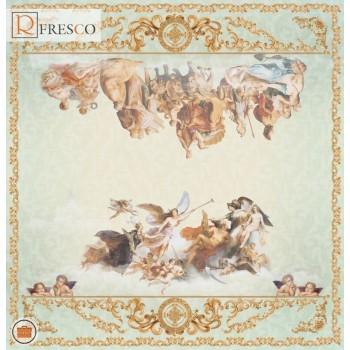 Фреска Renaissance Fresco Потолок (11204)