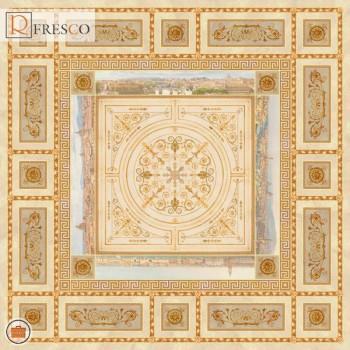 Фреска Renaissance Fresco Потолок (11207)