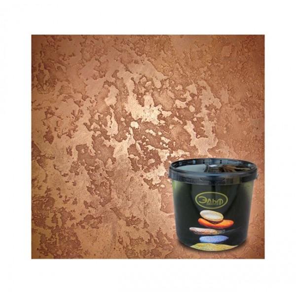 Декоративная штукатурка для внутренних и наружных работ Эльф Декор Grotto (15 кг)