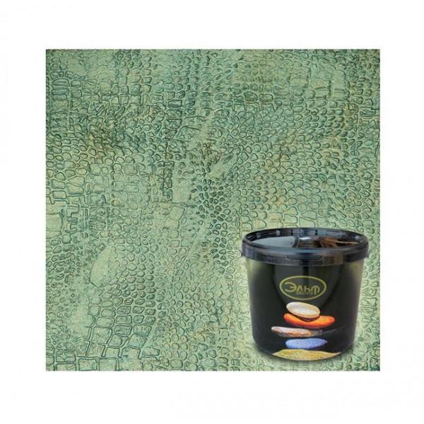 Фото - Декоративные штукатурки - Декоративная штукатурка для стен Эльф Декор Africa White (8 кг)