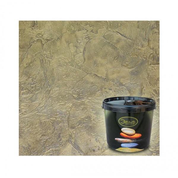 Декоративная штукатурка для стен Эльф Декор Africa Wenge (8 кг)