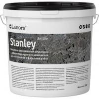 Фото - Декоративные штукатурки - Штукатурка рельефная Stanley (15 кг)