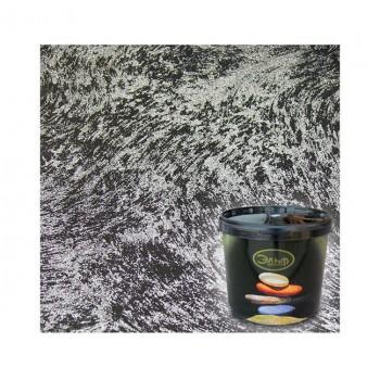 Декоративное покрытие с добавлением стеклянных кристаллов Эльф Декор Feerie Transparent (5 кг)