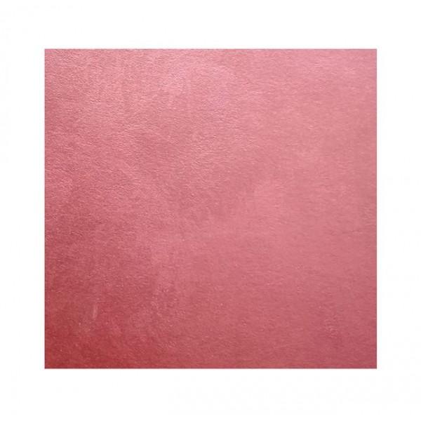 Фото - Декоративные краски - Декоративное покрытие для стен с рубиновым переливом Эльф Декор Illusion Fantasy Red (2,5 кг)