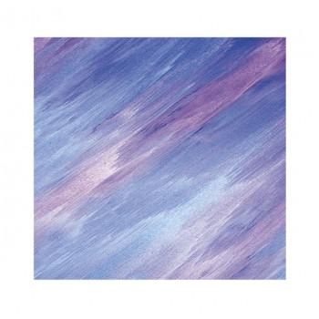 Эмаль акриловая Illusion 2D голубой (1 л)