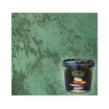 Декоративное покрытие с эффектом песчаных вихрей Эльф Декор Sahara Gold (5 кг)