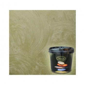Декоративное покрытие с добавлением стеклянных кристаллов Эльф Декор Feerie White Gold (5 кг)