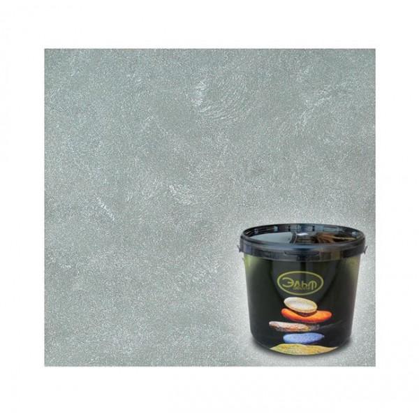 Покрытие декоративное отделочное для внутренней отделки Эльф Декор Persia White (5 кг)
