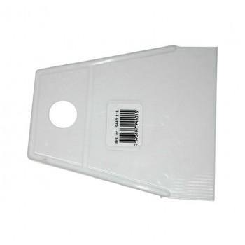 Шпатель зубчатый для клея QPT Limspridare 115 мм пластиковый