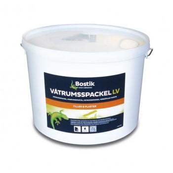 Шпаклевка для влажного помещения Bostik Vatrumsspackel LV (10 л)