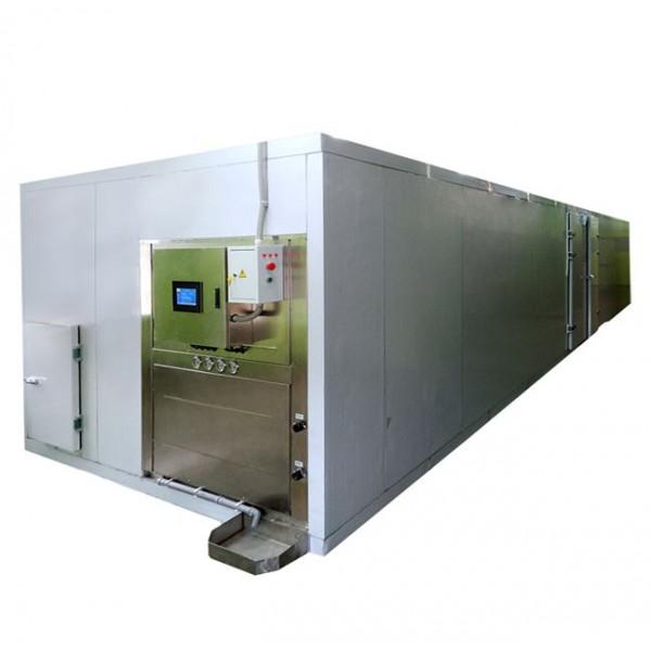 Фото - Оборудование для сушки овощей, фруктов, мяса, рыбы - Сушилка для зерна, овощей и фруктов КТУ-44 промышленная