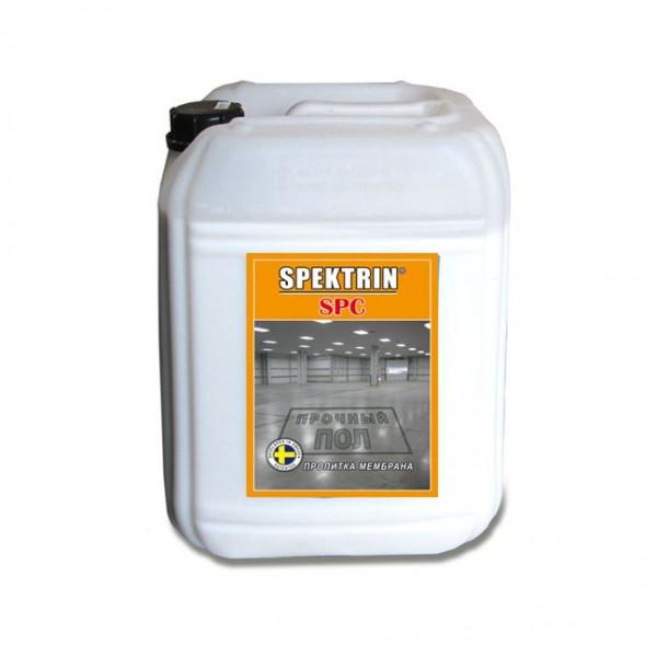 Акриловая пропитка мембрана Spektrin SPC (лак для бетона)