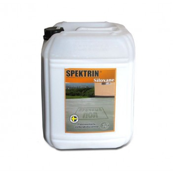 Упрочнитель - гидрофобизатор Spektrin Siloxane