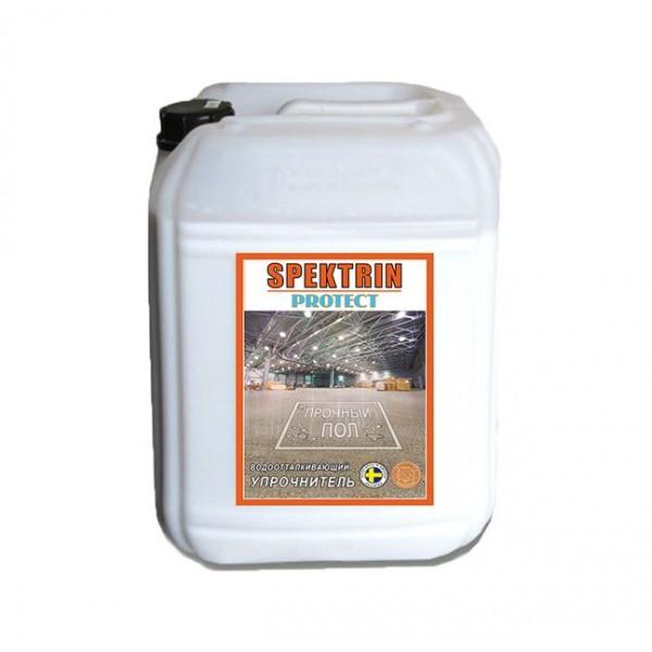 Фото - Пропитки упрочнители для бетона - Водоотталкивающая пропитка для бетона Spektrin Protect