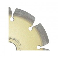 Фото - Отрезные алмазные диски - Диск алмазный сегментный Spektrum Crack Chaser