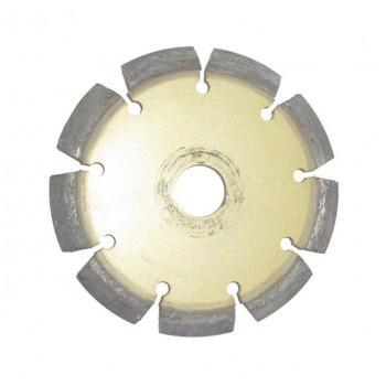 Диск алмазный сегментный Crack Chaser 125