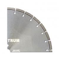 Фото - Отрезные алмазные диски - Диск отрезной по камню Spektrum SW400 алмазный
