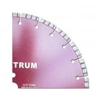 Фото - Отрезные алмазные диски - Круг алмазный по бетону Spektrum ST450