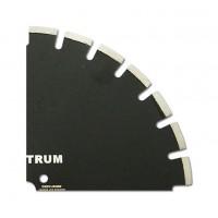 Фото - Отрезные алмазные диски - Круг алмазный по бетону Spektrum WH450