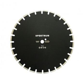 Круг алмазный по бетону Spektrum WH450