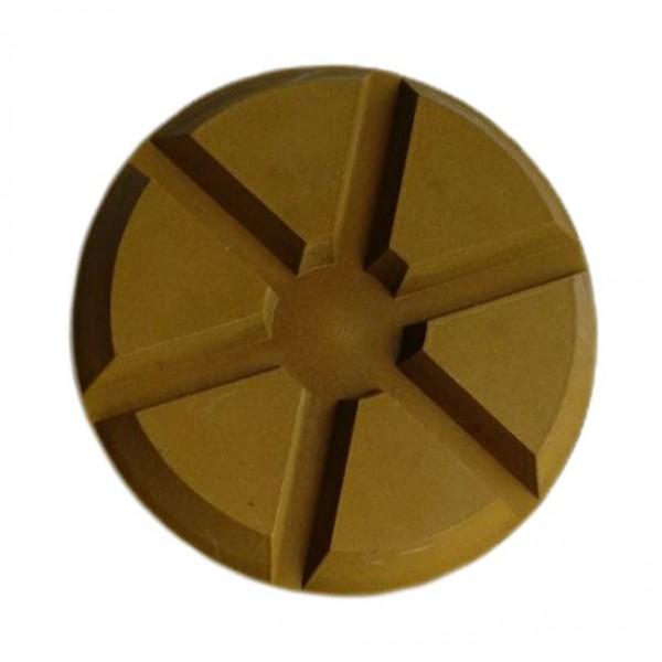 Полировальный пад керамика 200 grit (80*7 мм) сухая шлифовка бетона