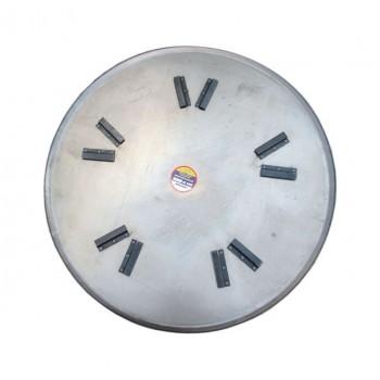 Диск затирочный стальной SD 1200 (3,0-10)