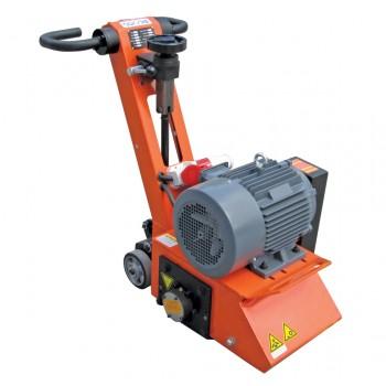 Фрезеровочная машина по бетону Spektrum SFM-250E электрическая