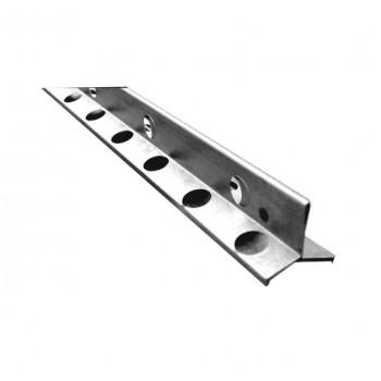 Т - профиль для деформационных швов ПДШ Т-60 (высота 60мм / длина 2,5м/3м)