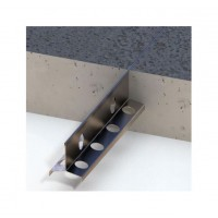 Фото - Профили для деформационных швов - Деформационный шов в бетонных полах Spektrum Т-30