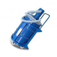 Фото - Промышленные пылесосы, пресепараторы - Пресепаратор Spektrum SP-100 для строительных пылесосов