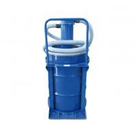 Фото - Промышленные пылесосы, пресепараторы - Пресепаратор Spektrum SP-200 для промышленных пылесосов
