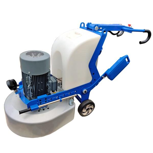 Шлифовально-полировальная машина GPM-650G