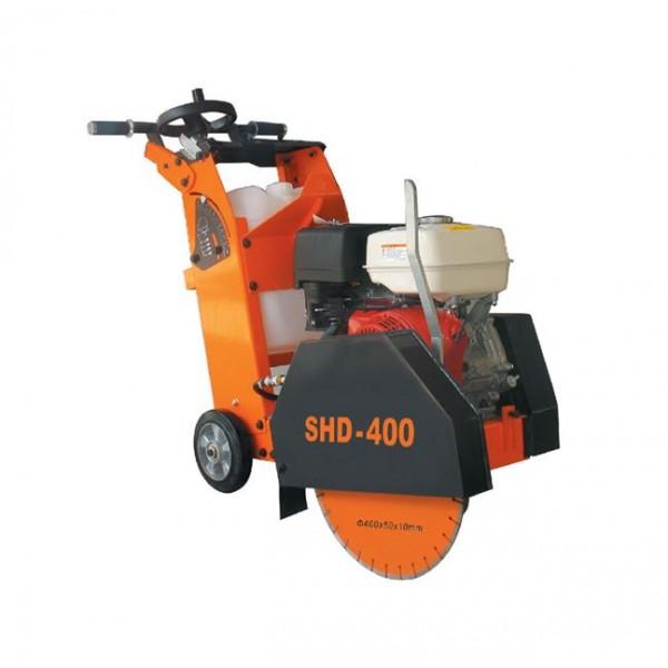 Нарезчик швов бензиновый Спектрум SHD-400