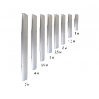 Лезвие для виброрейки 1,5 м – Spektrum РВ-01 и РВ-01Д
