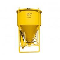 Фото - Бадьи для бетона - Колокольчик для бетона Spektrum ББМ-2,0