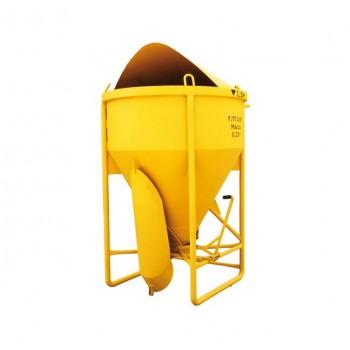 Ёмкость для бетона Spektrum ББМП-1,5
