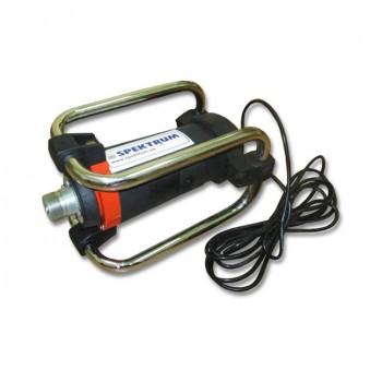 Глубинный вибратор портативный Spektrum ZIP-150 (привод)